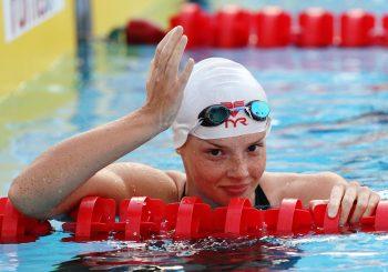 OPLJAČKANA ŠAMPIONKA: Nađi Higl ukradeno više od 300 medalja