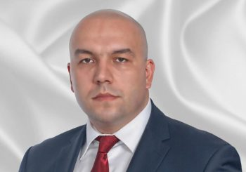 JOŠ JEDAN ODLAZAK: Odbornik u Skupštini grada Bijeljina Ognjen Đuka napustio DNS