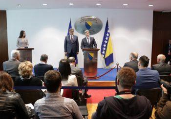 U OPTICAJU OD 8. MAJA: Telekom operateri u BiH dobili licence za 4G mrežu