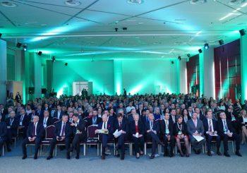 NEUM: Otvoren trodnevni energetski samit sa 600 učesnika