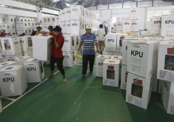 ZBOG ISCRPLJENOSTI Na izborima u Indoneziji umrlo 270 članova komisije