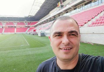Ubio se bivši fudbaler Crvene zvezde Miloš Drobnjak