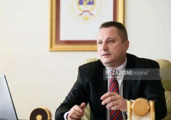 PETRIČEVIĆ: Srpska može postati regionalni lider po uslovima poslovanja