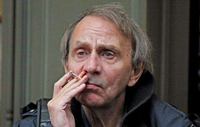 ODLIKOVANJE: Mišel Uelbek, čuveni francuski pisac čije knjige redovno izazivaju buru, dobio Legiju časti