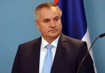 VIŠKOVIĆ: U Srpskoj bolji uslovi za poslovanje nego u FBiH