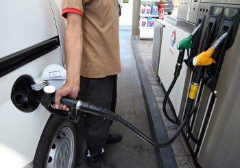 NOVO POSKUPLJENJE PROBLEM ZA VOZAČE: U protekloj sedmici porasle cijene goriva