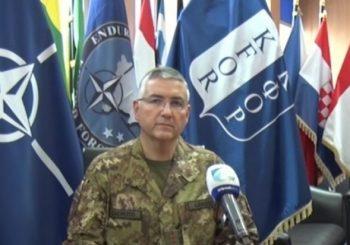 SJEVER KOSOVA I METOHIJE: Graso: Nema nikakvih indicija da bi moglo da dođe do nasilnih akcija