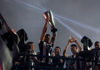 NAKON 34 GODINE: PAOK osvojio titulu šampiona Grčke, Solun u plamenu VIDEO