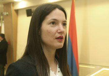 JELENA TRIVIĆ (PDP): Nakon ubistva Slaviše Krunića, najbliži su mi prvi put rekli da ćutim u NSRS