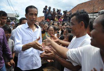 NAJVEĆI JEDNODNEVNI IZBORI U SVIJETU: Džoko Vidodo ostaje predsjednik Indonezije
