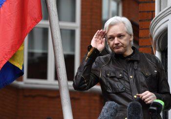 DAN D: Sud u Londonu 4. januara odlučuje da li će Asanž biti izručen u SAD