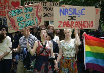 Osmi septembar 2019: Parada brani Sarajevo