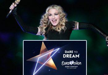 POTVRĐENO: Madona u maju nastupa na Evroviziji u Izraelu