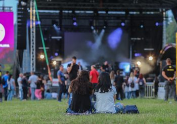 "NP ""KOZARA"": Na Nektar Puls Festu 28. i 29. juna Partibrejkers, Orgazam, Kerber, Psihomodo pop..."