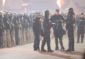 OŠTRE MJERE: Za neovlašteno fotografisanje policajaca u RS predložene kazne i do 1.500 KM