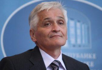 ŠPIRIĆ: Postoji plan urušavanja Srpske