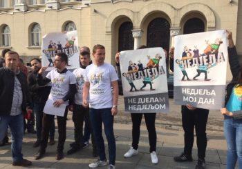 """STANIVUKOVIĆ POKRENUO PETICIJU: """"Ne djelam nedjeljom"""" u svim opštinama RS"""