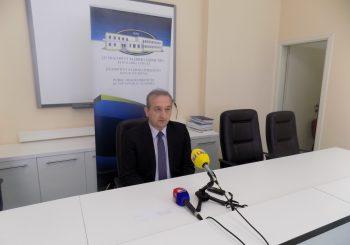 INSTITUT ZA JAVNO ZDRAVSTVO RS: Marjanović napustio funkciju direktora jer je pripala Ujedinjenoj Srpskoj