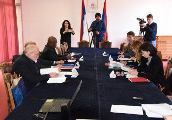 KONSTITUTIVNA SJEDNICA: Nakon sarajevske, u RS formirana i Komisija za stradanja u Srebrenici
