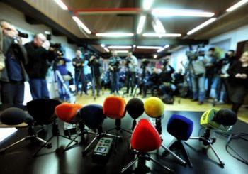 BH NOVINARI: Zahtjev Vladi RS da povuče izmjene Zakona o javnom redu i miru