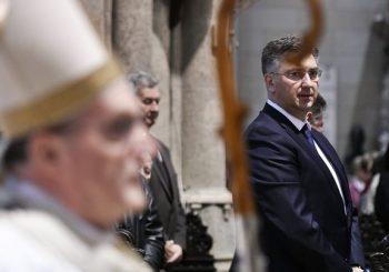 """Zbog čega kardinal Bozanić istom retorikom kao SDP i IDS napada Plenkovića povodom """"Uljanika""""?"""