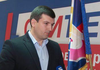 ŠEŠIĆ (SDS): Teško nam je da sarađujemo sa SNSD-om jer su građane RS doveli u nezavidnu ekonomsku situaciju