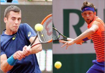 USPJEH TENISERA IZ SRBIJE: I Laslo Đere i Filip Krajinović polufinalisti ATP turnira u Budimpešti
