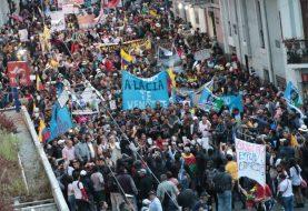 """""""MORENO IZDAJNIK"""": Masovni protest u Ekvadoru protiv predsjednika koji je izručio Asanža"""