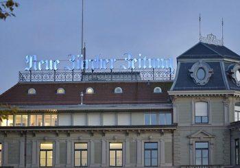 Zürich - Banja Luka: Autsorsing, aut nihil