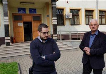 TESLIĆ: Potpredsjednik SO Predrag Markočević se žali da je dobio funkciju, ali ne i kancelariju