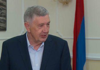 """RADMANOVIĆ: SDA na svakom koraku tvrdi """"mi smo glavni u BiH"""", to je nerješiv problem"""