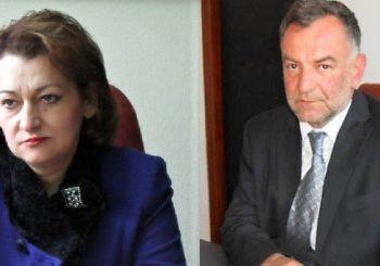 SUDAR: SNSD želi Snježanu Rajilić u Upravnom odboru BHŽJK, DNS insistira na Draganu Savanoviću