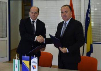 POTPISAN SPORAZUM: SDA i DF u koaliciji na nivou BiH