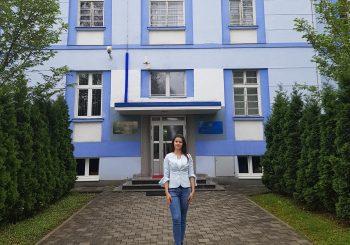 ZNANJE JE NJENA POBJEDA: Viktorija Miodragović, najbolji student muzičke teorije i pedagogije