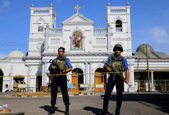 FORENZIČARI: Sedam bombaša samoubica izvelo napade