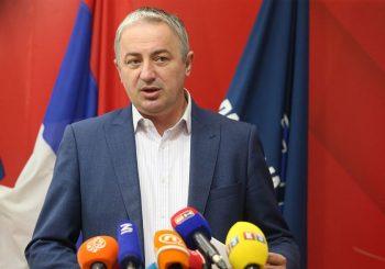 BORENOVIĆ: Predsjedništvo PDP-a odlučilo da ne idemo u Savjet ministara sa SNSD-om
