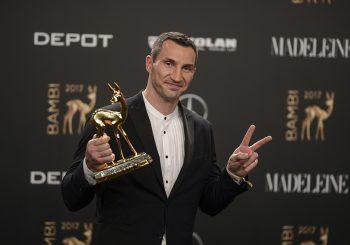 PREDOMIŠLJA SE: Vladimir Kličko spreman da se vrati u ring za 100 miliona dolara