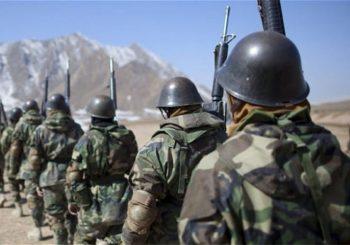 Na Kosovo i Metohiju stiže između 300 i 500 vojnika iz Albanije?