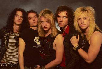 """""""LET NA DRUGI SVIJET"""": Poznati metal bend iz Švedske snimio obradu hita """"Divljih jagoda"""" VIDEO"""