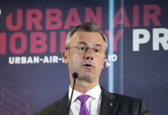 HOFER UMJESTO ŠTRAHEA: Vrh Slobodarske partije Austrije izabrao novog lidera