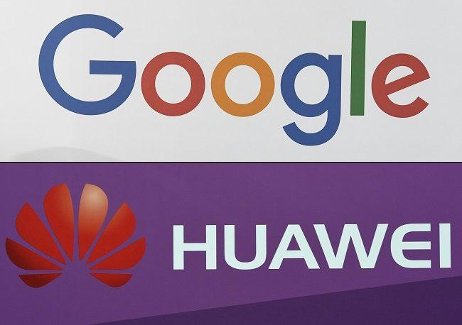 """POVLAČE SE: """"Google"""" odgađa primjenu sankcija, """"Huawei"""" bezbjedan do 15. avgusta?"""
