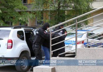 Određen pritvor Rodoljubu Gajiću: Bokser u noći Krunićevog ubistva zamijenio smjenu