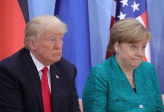 MERKELOVA RAZOČARANA: Amerika se svrstala uz Rusiju i Kinu kao protivnike Evrope