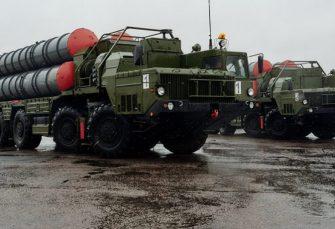 """SPORNI SISTEMI PVO: Turska kupuje od Rusije S-400, Njemačka ubjeđuje Ankaru da od SAD naruči """"patriot"""""""