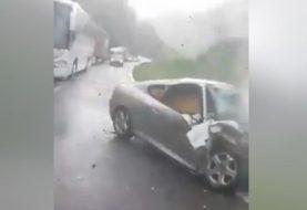 Prijatelj se potresno oprostio od stradalog Banjalučanina, policija privela osobu koja je snimala nesreću?