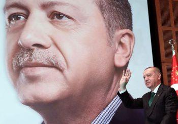 ISPUNILI ERDOGANOVU ŽELJU: Nadležni u Turskoj poništili rezultate u Istanbulu i raspisali nove izbore