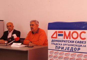 TOMISLAV PRPOŠ (DEMOS): Imaćemo mnogo pristalica u Prijedoru, iako to izgleda pomalo kontroverzno