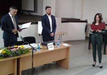 DOBOJ: Sanja Vulić (SNSD) izabrana za novog predsjednika Skupštine grada
