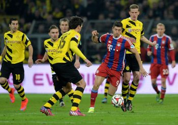 REJTING: Bundesliga ima najviše gledalaca u svijetu, najveći pad interesovanja za grčko prvenstvo
