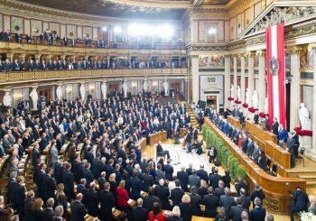 BITI ILI NE BITI: Austrijski parlament u ponedjeljak, 27. maja, glasa o povjerenju Kurcovoj vladi